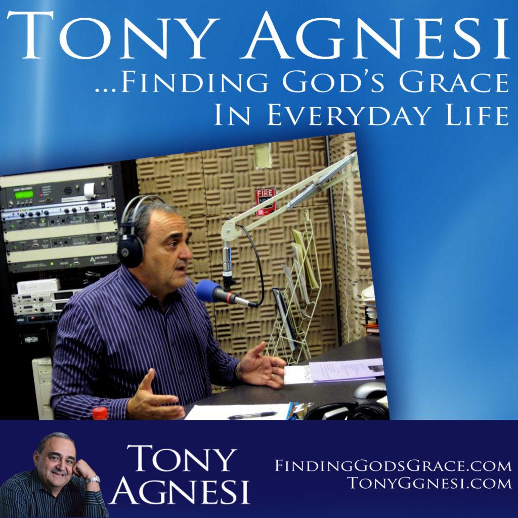 Podcasts – Tony Agnesi