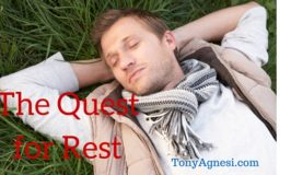 The Quest for Rest
