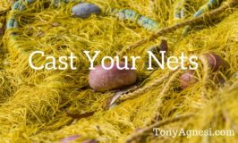 FGG-142 Cast Your Nets