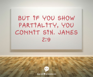 partiality