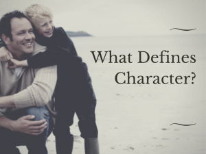 What Defines Character_(3)