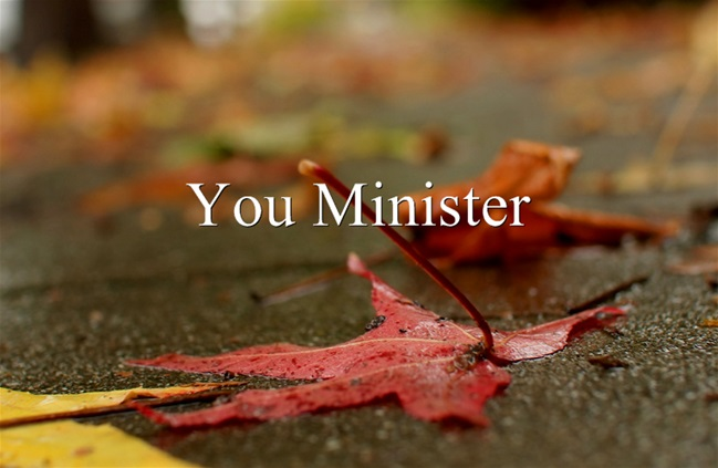 You-Minister