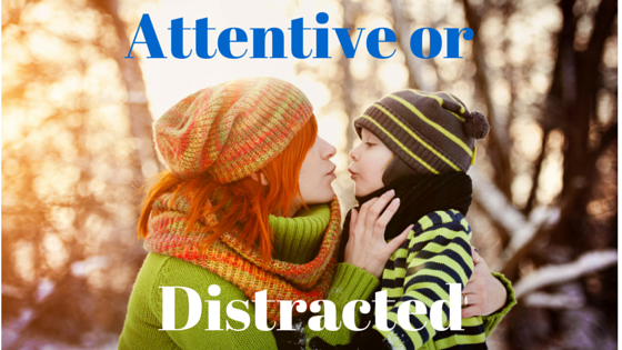 Attentive or Distracted