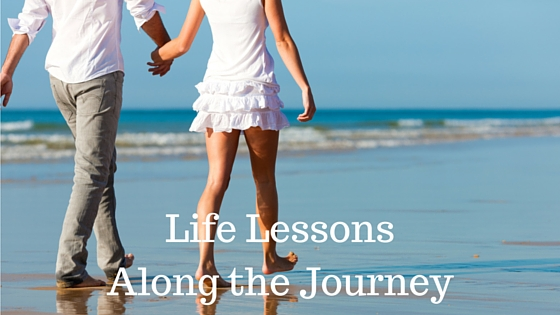 Life Lessons Along the Journey