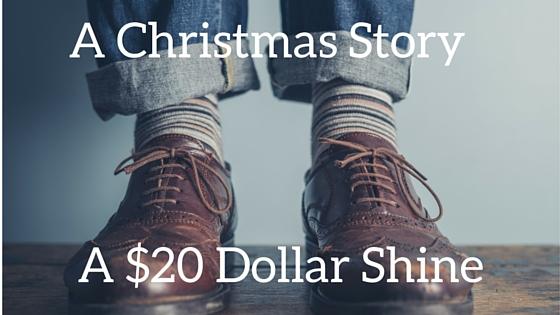 A $20 Dollar Shine(1)