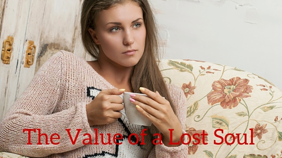 The Value of a Lost Soul
