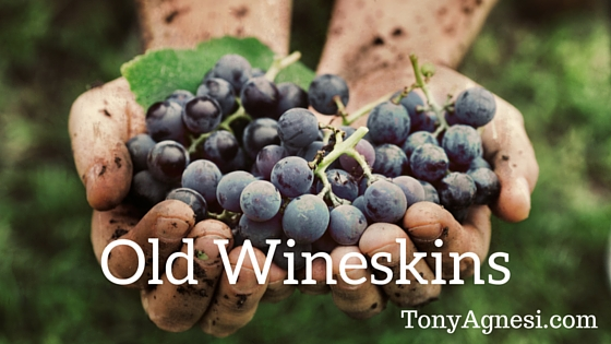 Old Wineskins