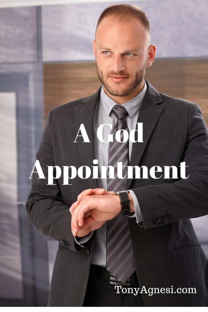 A God Appointment(1)