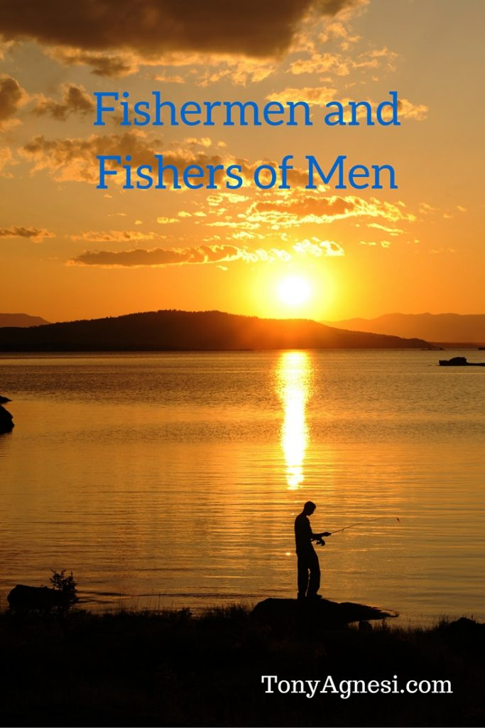 Fishermen and Fishers of Men(1)