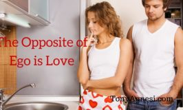 FGG-148 The Opposite of Ego is Love