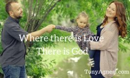 FGG-147 Where There is Love, There is God