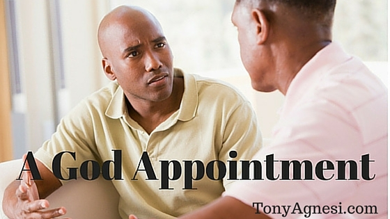a god appointment