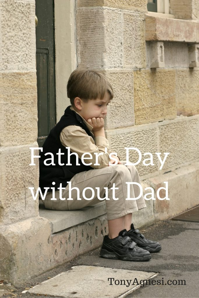 Father's Day without Dad(1)
