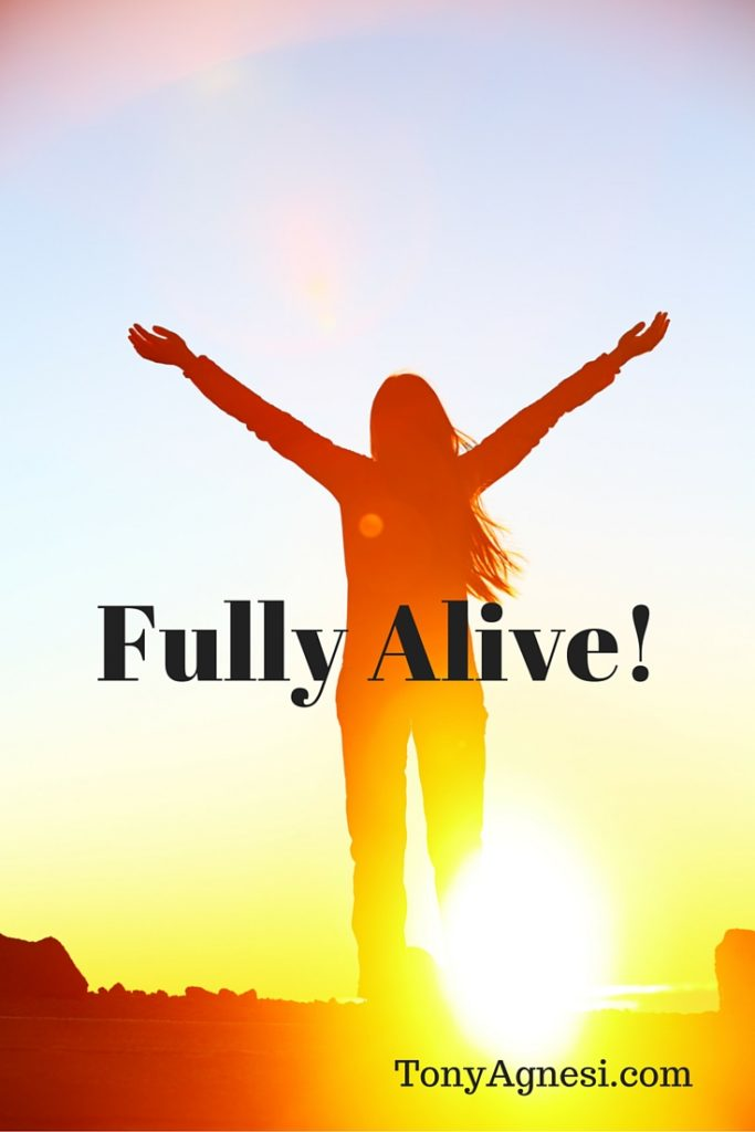 Fully Alive!