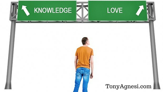 Love and Knowledge