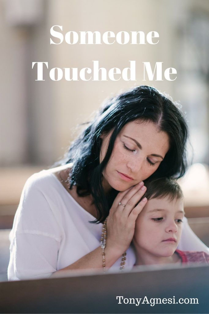 Someone Touched Me(1)