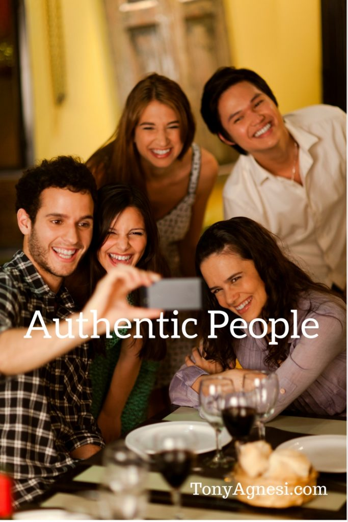 Authentic People(1)