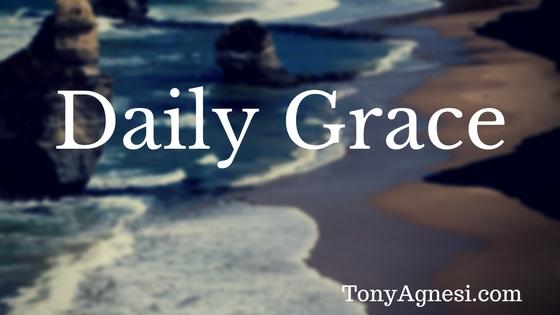 Daily Grace(1)