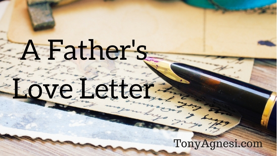 a-fathers-love-letter
