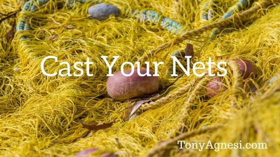 Cast Your Nets(2)