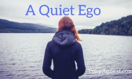 FGG-167 A Quiet Ego