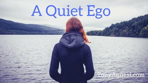quiet-ego
