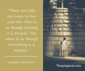 Two Ways to Live Your Life