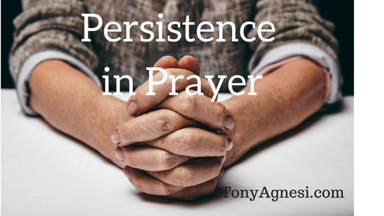 persistence-in-prayer