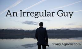 An Irregular Guy