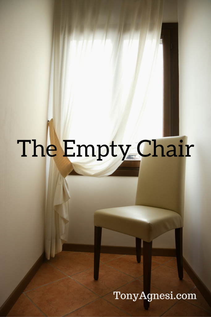 the-empty-chair