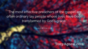 The Most Effective Preachers