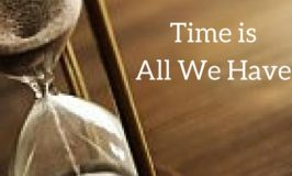FGG-168 Time is All We Have