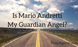 FGG-175 Is Mario Andretti my Guardian Angel?