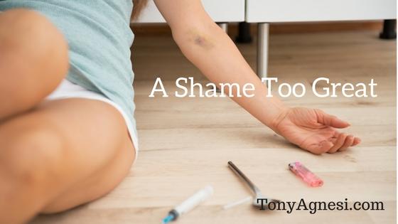 A Shame Too Great