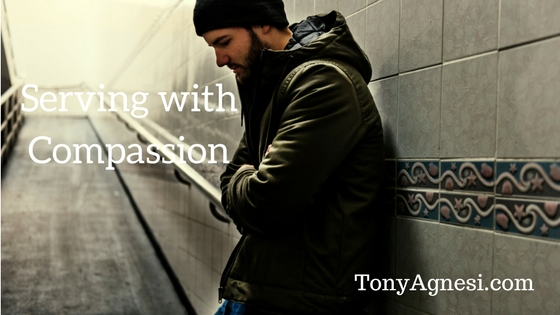 Serving with Compassion