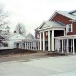 Wadsworth First Christian Church